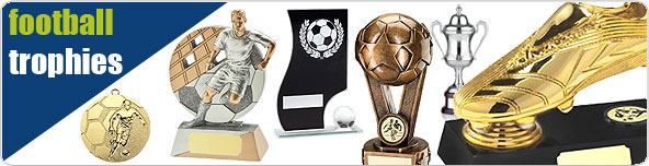 Allsportsawards Football trophies! The UK's largest range of football trophies
